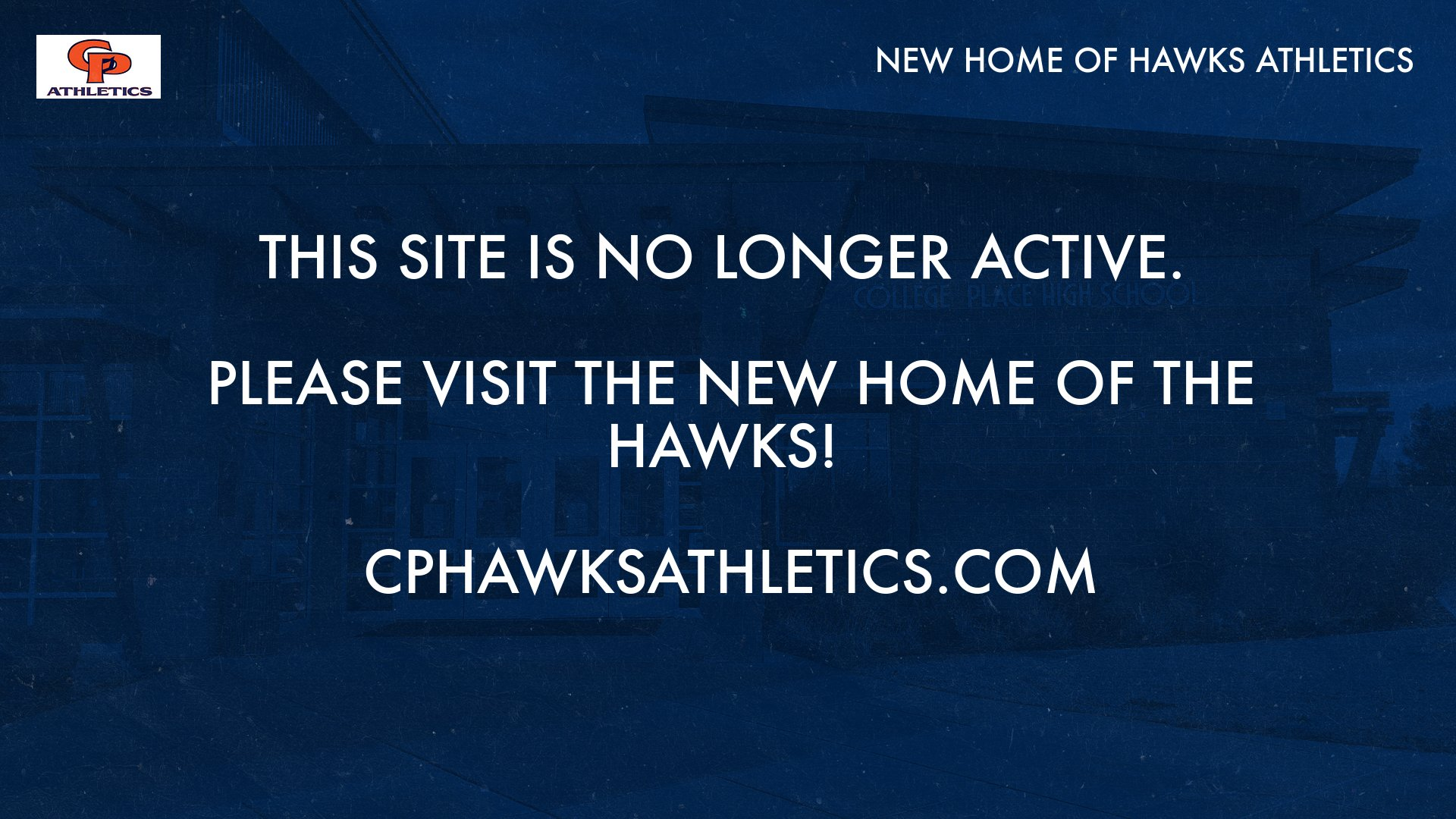 this site is no longer active. please visit cphawksathletics.com