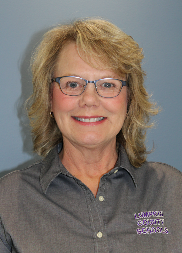 Mrs. Lynn Sylvester, BOE District 4
