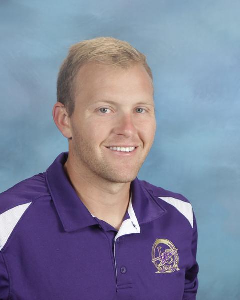 Mr. Brenton Ruark