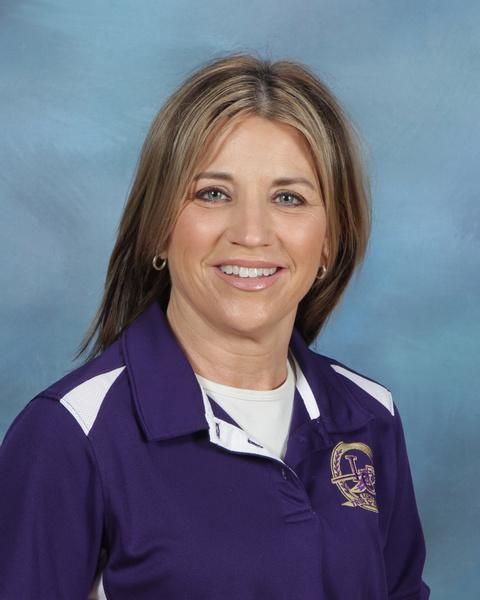 Mrs. Sherri Trammell