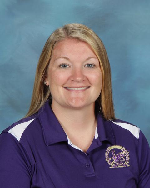 Mrs. Megan Walden