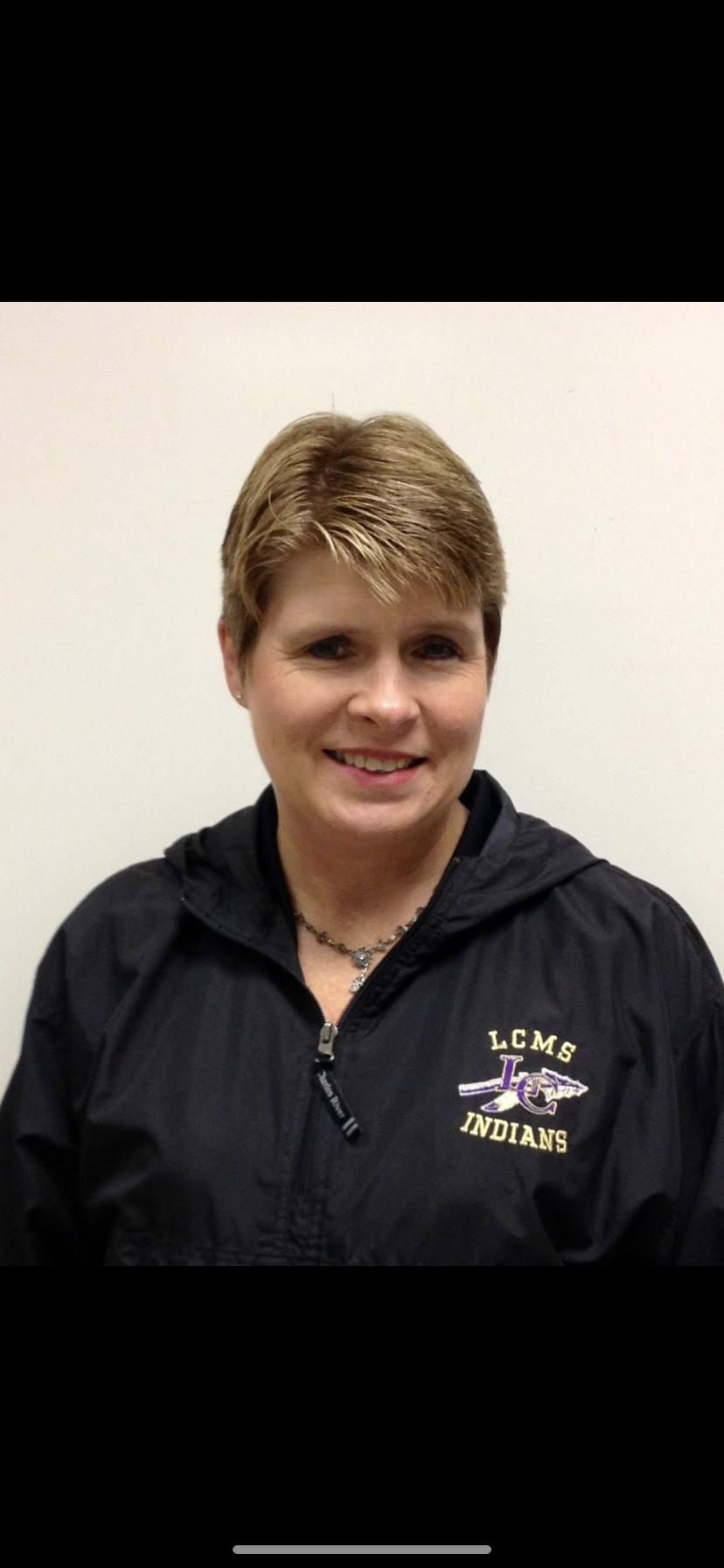 Ms. Janet Lynn Anderson