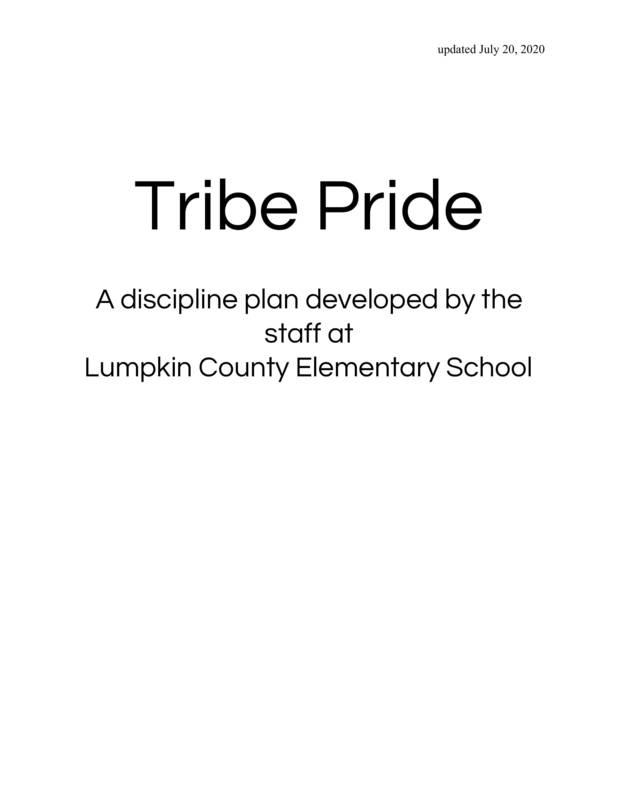 Tribe Pride