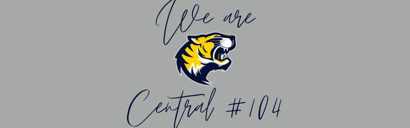 We are Central #104