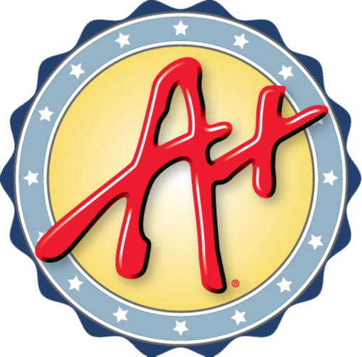 A+, Credit Recovery logo