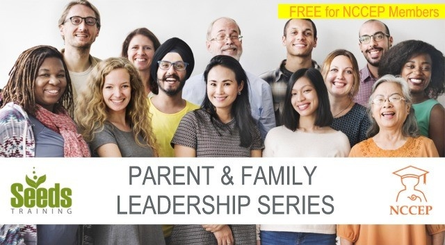 Parent and Family Leadership Series