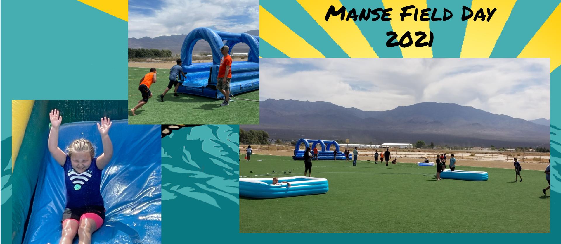Manse Field Day