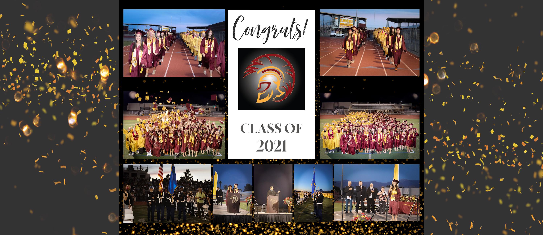 PVHS Graduation