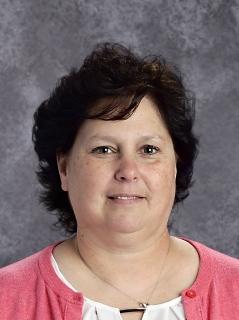 photo of Brenda Lloyd, Administrative Assistant