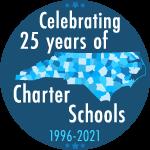 25 years of charter schools!