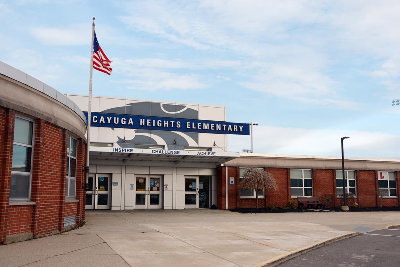 Cayuga Heights Elementary