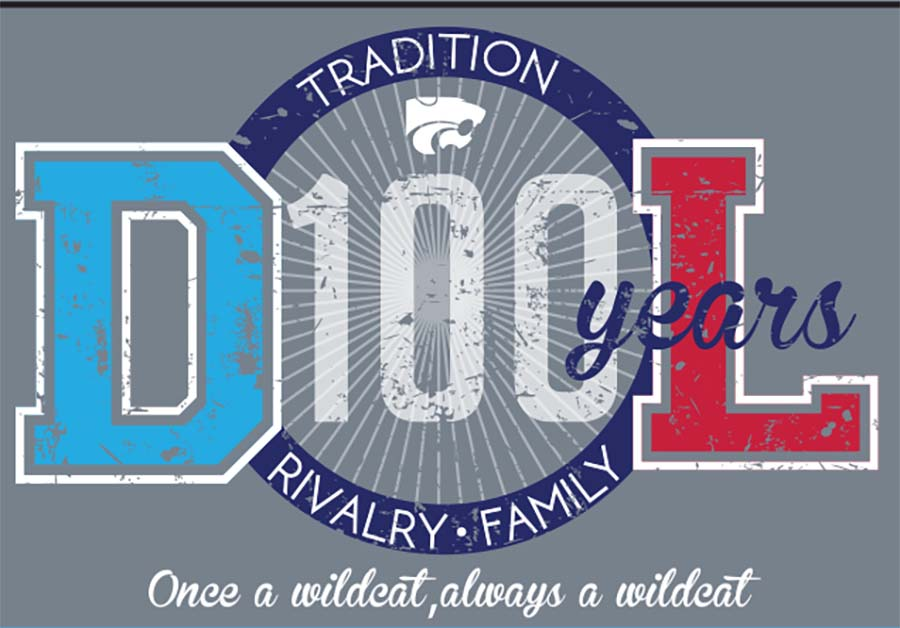 Rivalry week logo