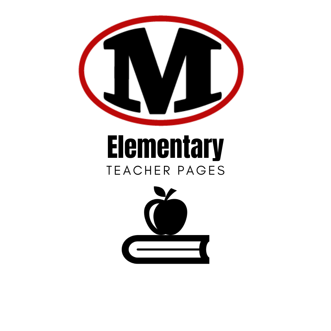 Elementary Teacher Pages
