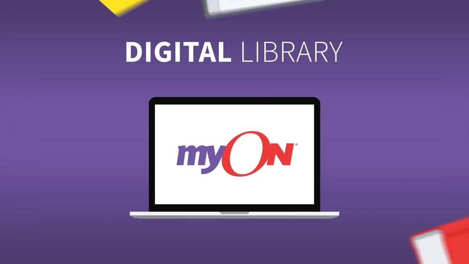 Digital Library - My ON