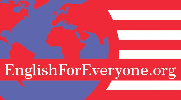 English for everyone dot org