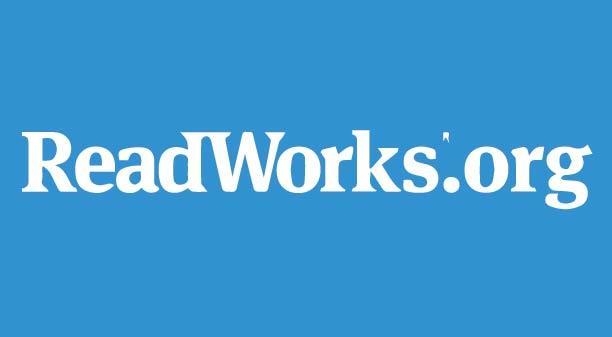 Read Works Dot Org