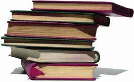 book pile clipart