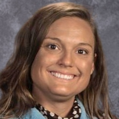 Ms. Durovchic is an Erie native entering her 11th year of teaching, who graduated from Villa Maria and Edinboro University.  She is currently working on Master's degree in Dyslexia Interventions.  Ms. Durovchic has a son entering Kindergarten and recently became a Lawrence Park Resident. As a former athlete, she now spends her time traveling to support her son's love of sports too.  She looks forward to working with the PreK students in the IES PreK Counts program.