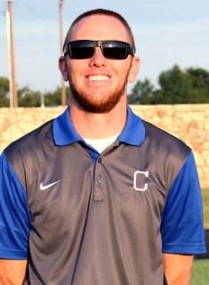 Photo of Brady Blake.