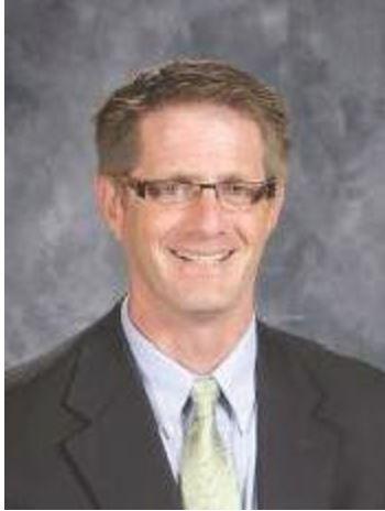 Dr. William Crandall