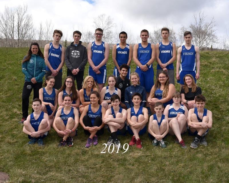 track team 2019