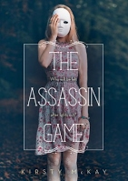 THE ASSASSIN GAME COVER