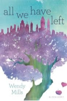 ALL WE HAVE LEFT COVER