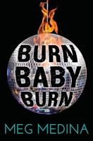 BURN BABY BURN COVER