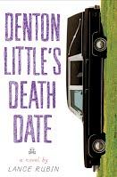 DENTON LITTLE'S DEATH DATE COVER