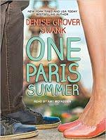 ONE PARIS SUMMER COVER