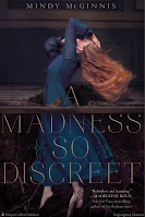A MADNESS SO DISCREET COVER