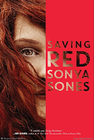 SAVING RED COVER