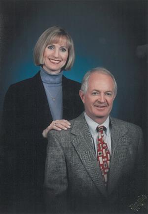 Rick & Jody Burgum