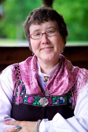 Claudia Marie Pratt - Distinguished Alumni