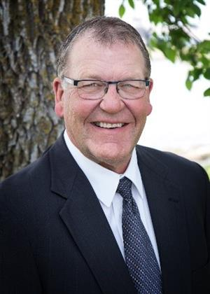 Scott Martin - Distinguished Alumni