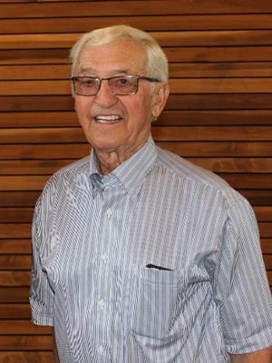 Robert Steffes