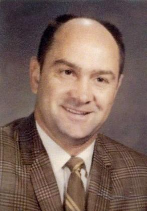 Donald D. Muhs