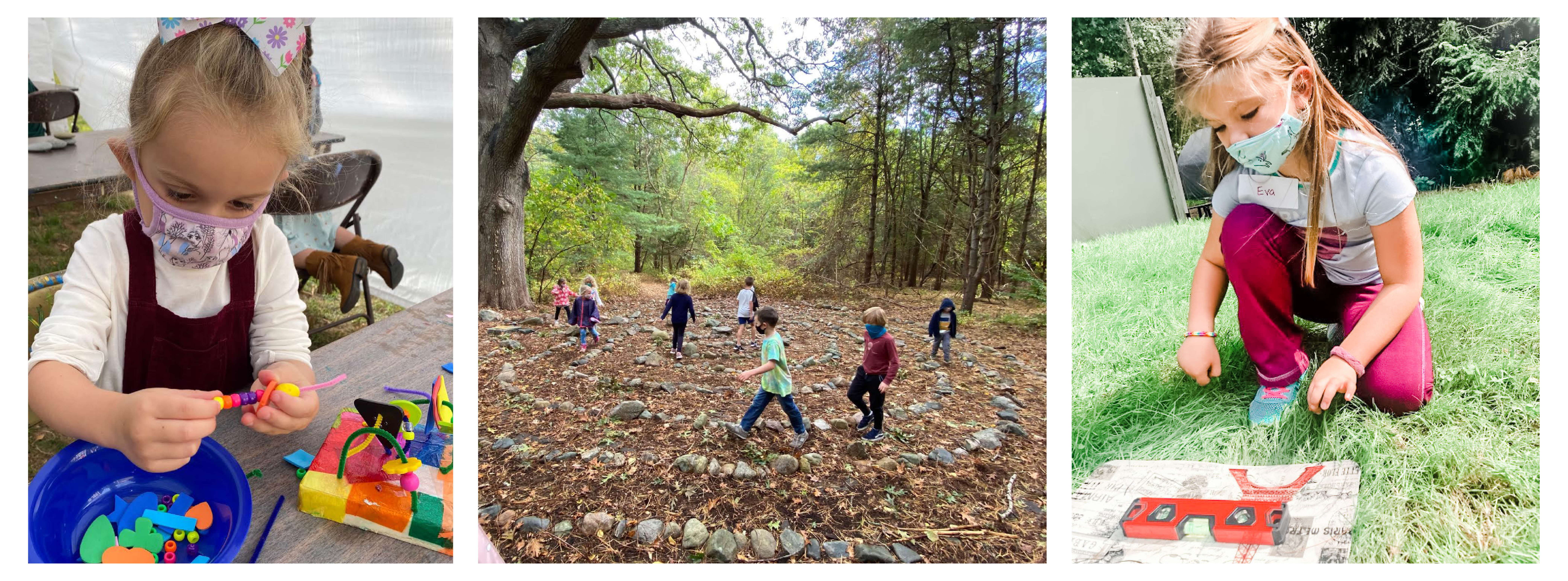 Bay Farm Montessori Academy