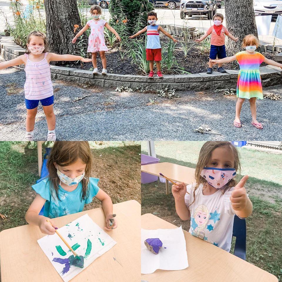 Bay Farm Summer Program