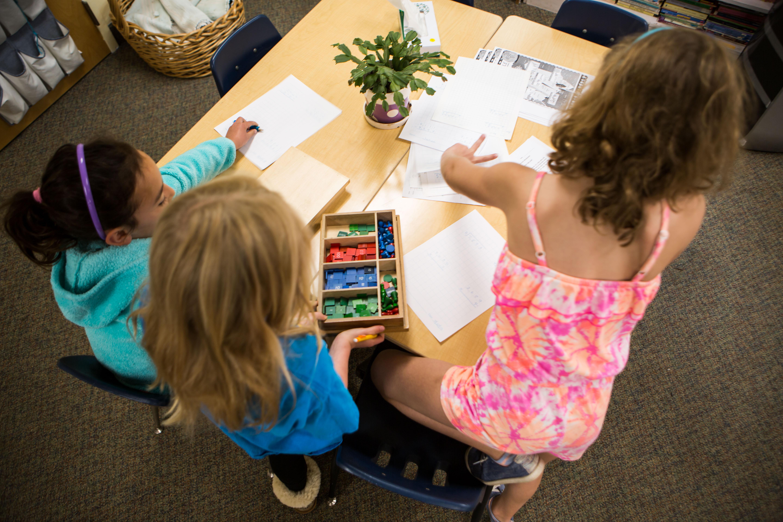 Bay Farm Montessori Academy Private School Duxbury