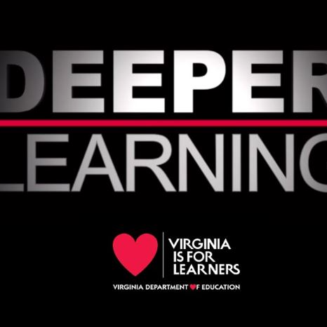 Deeper Learning Video Series