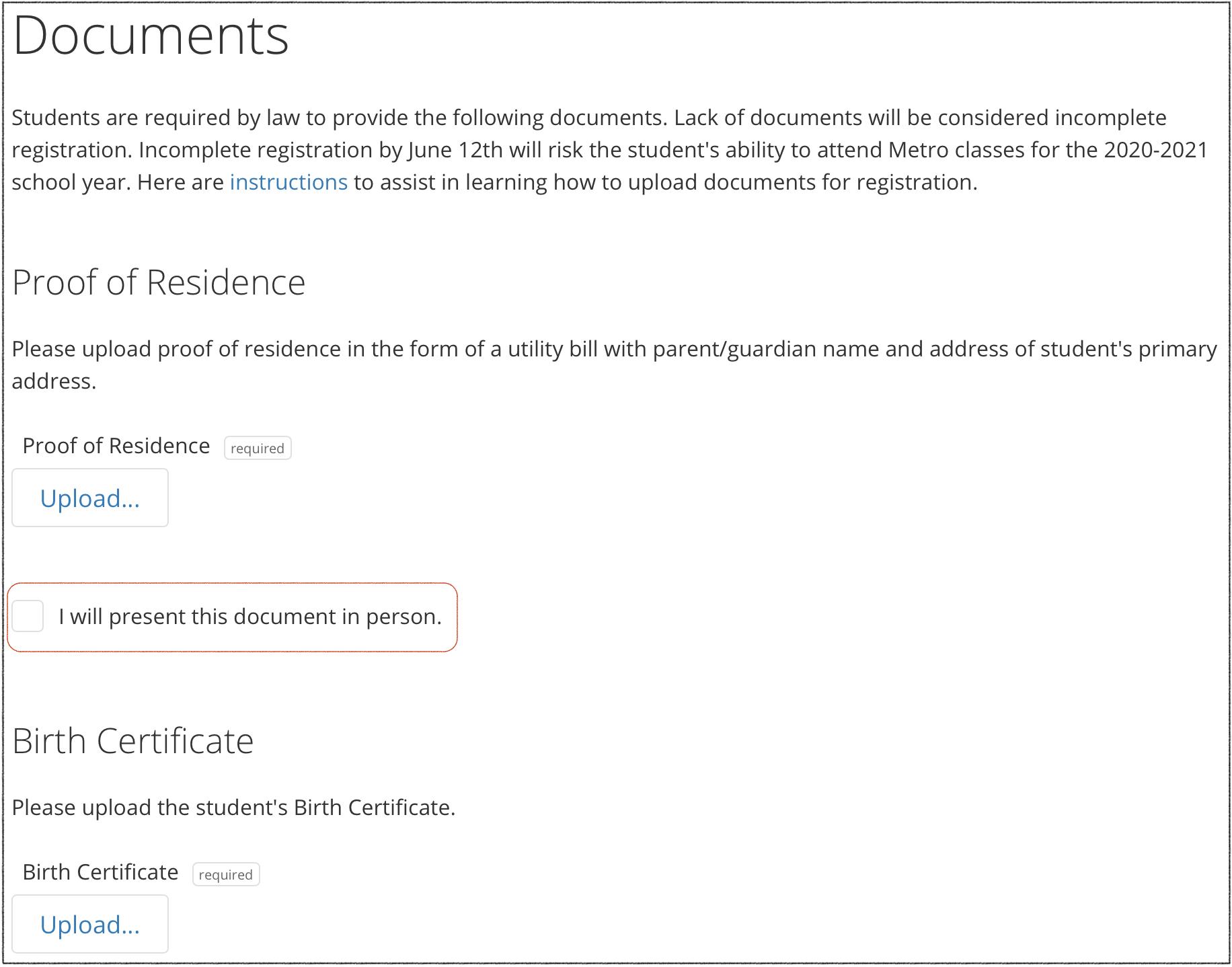 DocumentsScreen