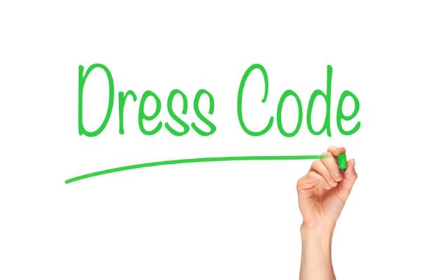 Metro Dress Code