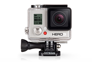 GoPro Camera Hero3