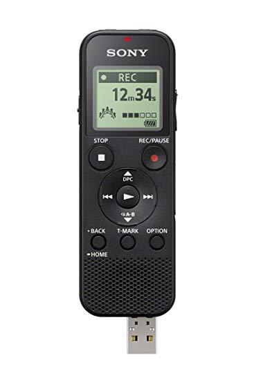 Sony Digital Voice Recorder PX370