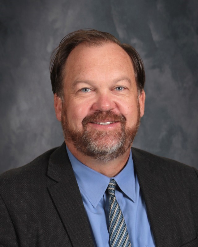 Brent Offerdahl, Principal