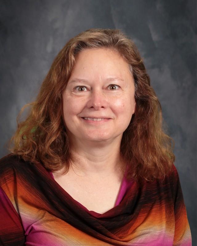 Karen Hicks-Elementary School Librarian