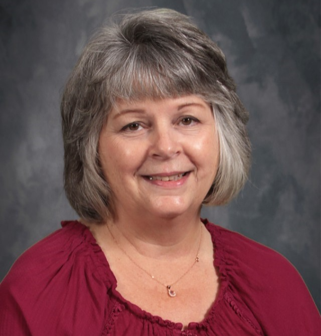 Anna Nold, District Administrative Assistant