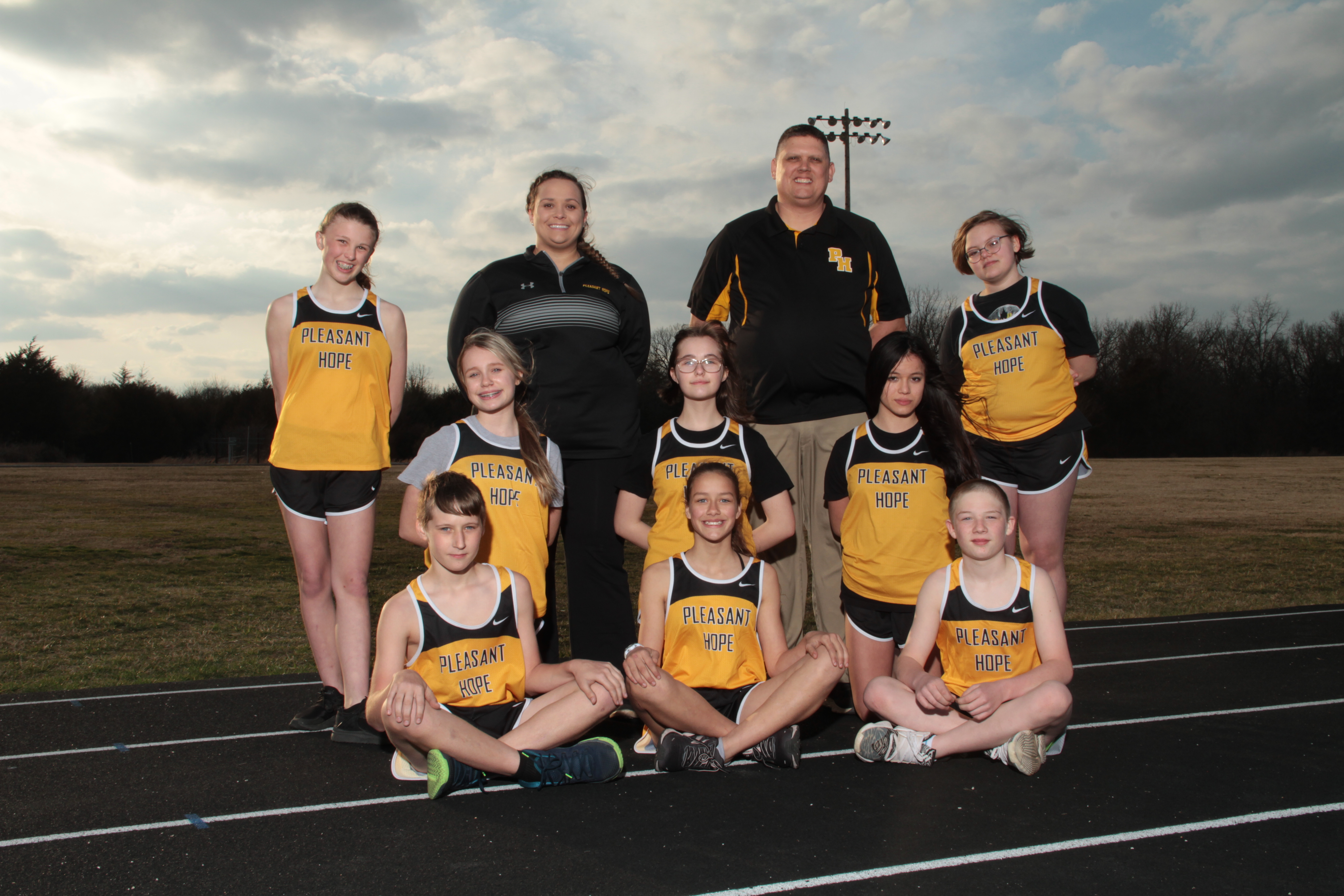 MS Track and Field Picture