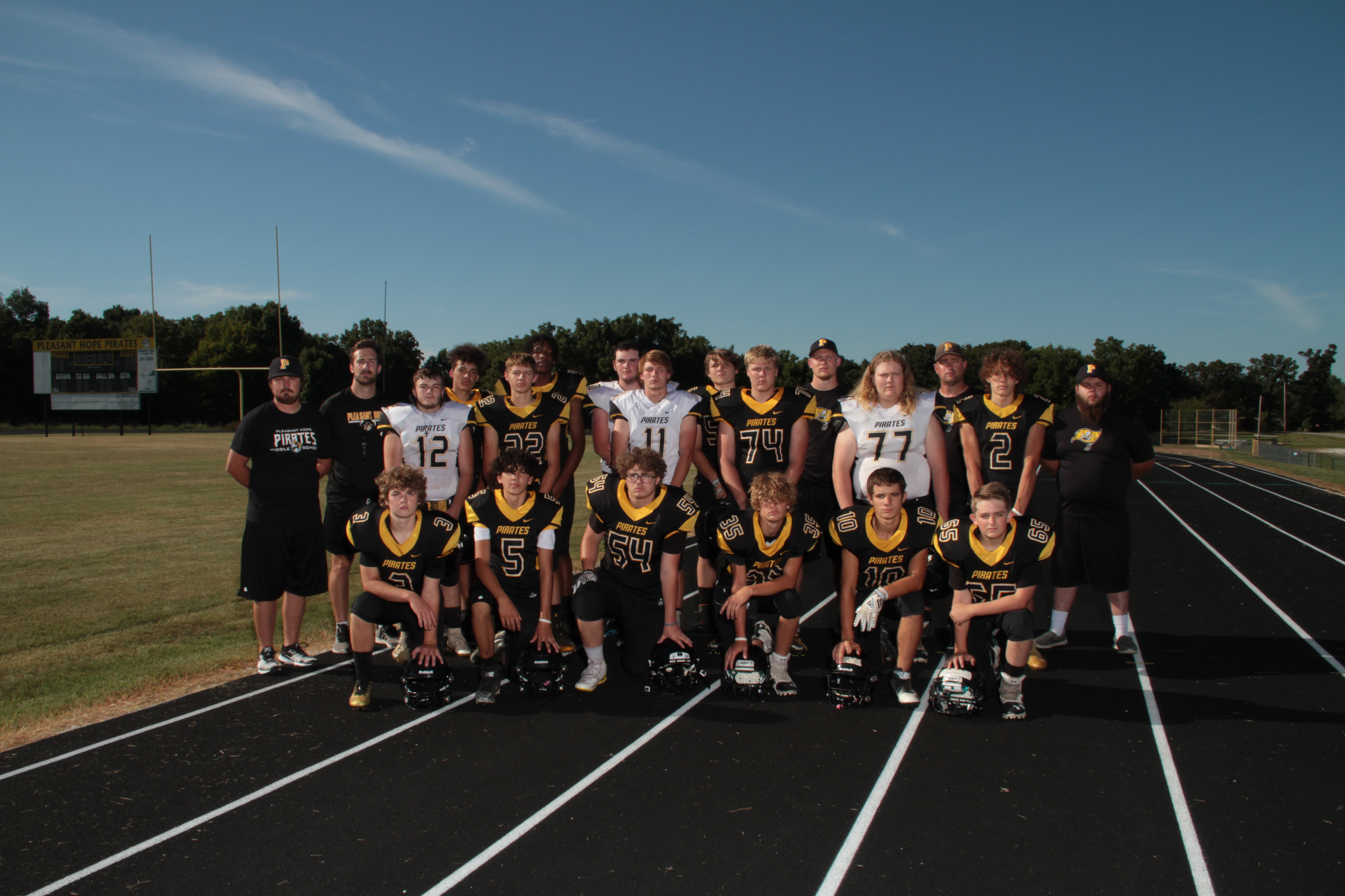 HS Football Picture